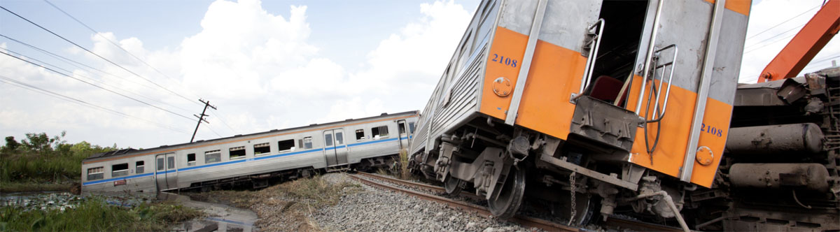Top New York Bus & Train Accident Lawyers