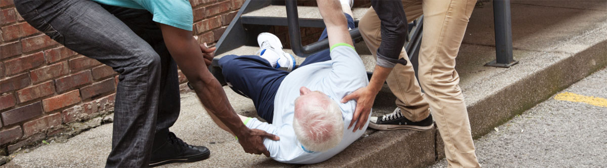 Top New York Staircase Accident Lawyers