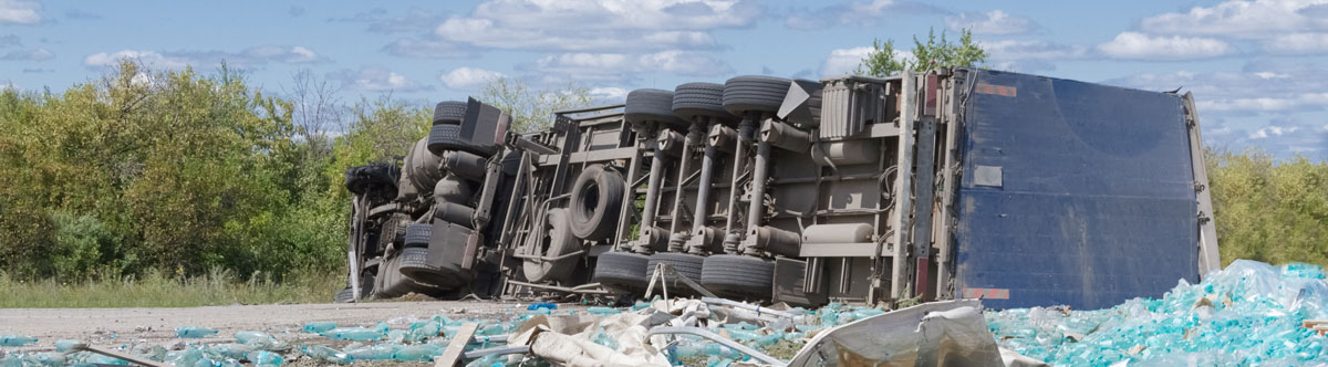 Top New York Truck Accident Lawyers